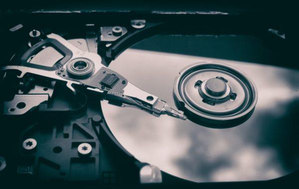 Sauvegarde de vos données